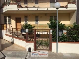 Foto - Quadrilocale via Convento, Cassano delle Murge