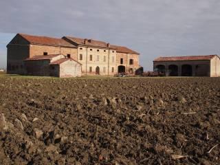 Foto - Rustico / Casale via Pilastro, Cogozzo, Viadana