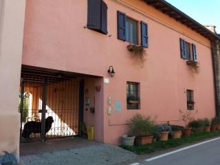 Foto - Rustico / Casale Località Monteguzzo 2, Borghetto Lodigiano