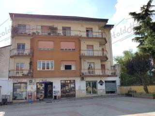 Foto - Trilocale vicolo Freddo, San Giorgio del Sannio
