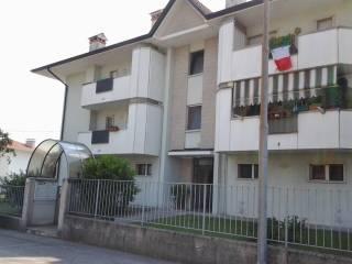 Foto - Trilocale via Monsignor Corrado Peronio 9, San Vito, Udine