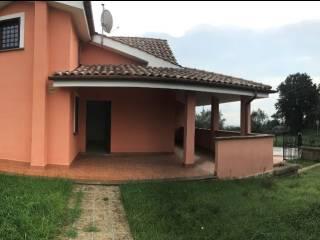 Foto - Villa, nuova, 165 mq, Sacrofano