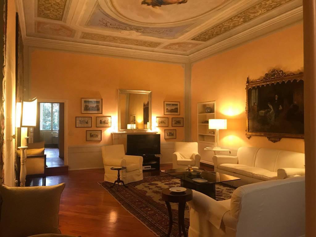 foto  Appartamento piazzale di Porta Romana, Firenze