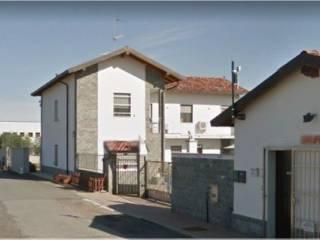 Foto - Quadrilocale via Ticino 85, Romentino