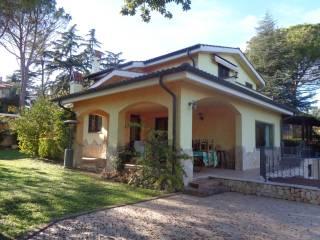Foto - Villa via dei Cedri 8, Sacrofano