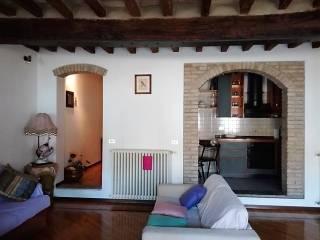 Foto - Bilocale ottimo stato, terzo piano, Centro Storico, Parma