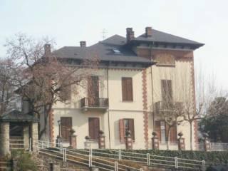 Foto - Trilocale Località Basana 14, Villar Pellice