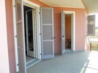 Foto - Trilocale nuovo, primo piano, Montegrosso d'Asti