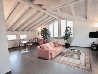 Foto - Villa via Vittorio Gussi 27, Vimercate