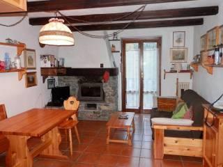 Foto - Bilocale frazione Lillaz 33, Lillaz, Cogne