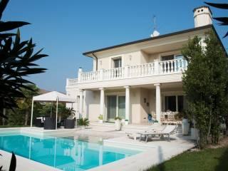 Foto - Villa via Antonio Gramsci, Castrezzato