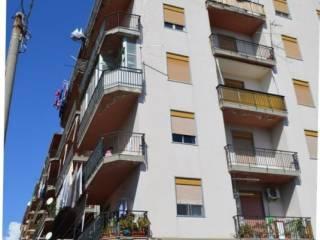 Foto - Trilocale via Consolare Valeria, 438, Contesse, Messina