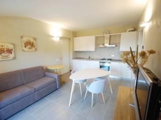 Foto - Bilocale ottimo stato, primo piano, Colli, Bergamo