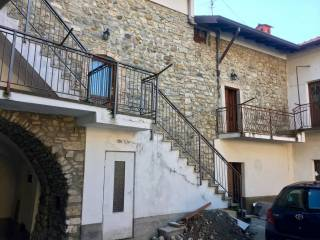 Photo - Detached house via Chiesa, Luzzana