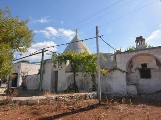 Foto - Rustico / Casale via Francavilla 32, San Vito dei Normanni