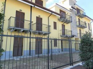 Foto - Box / Garage via Don Giovanni Minzoni, Mezzago