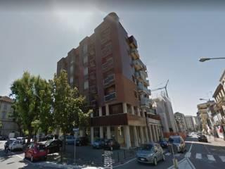 Foto - Trilocale via Paggi 3, Centro città, Vercelli