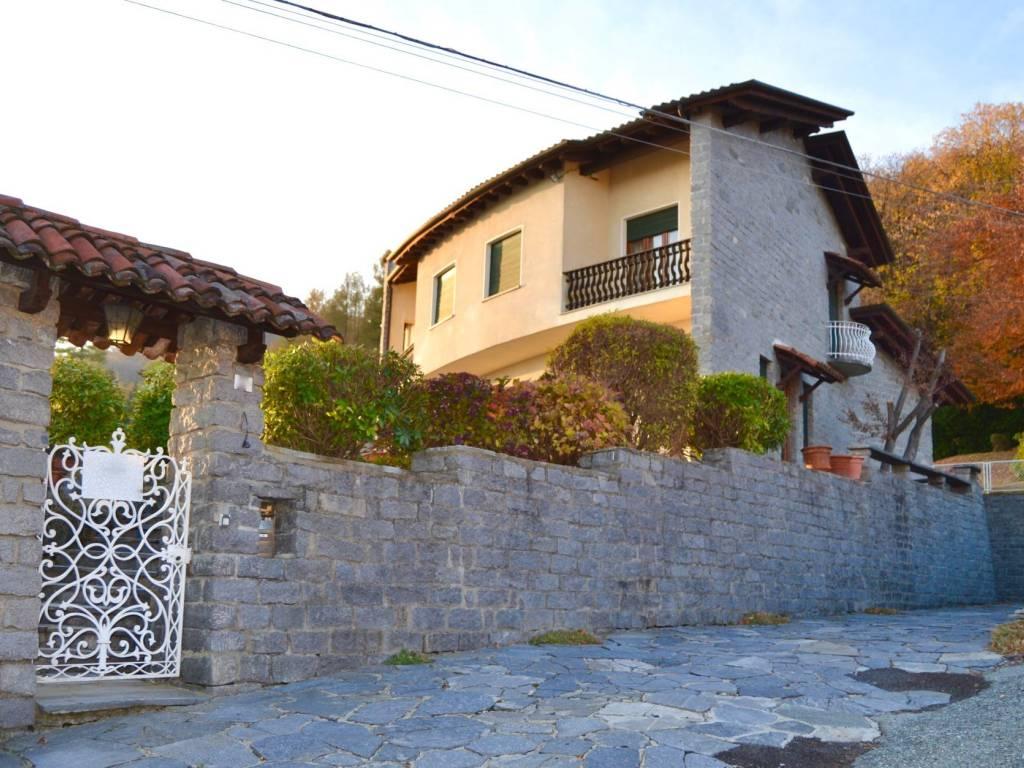 foto Villa Villa, buono stato, 220 mq, Sordevolo
