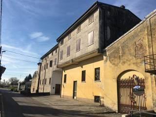 Foto - Quadrilocale via Gambaresca 19, Cignano, Offlaga