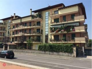Foto - Trilocale via San Carlo Borromeo, Cesano Boscone