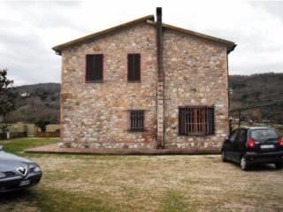 Foto - Rustico / Casale via Renato Fucini, Frassine, Monterotondo Marittimo