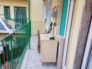 Foto - Trilocale via di Niso, Bagnoli, Napoli