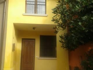 Foto - Appartamento via Cesare Battisti, Milzano
