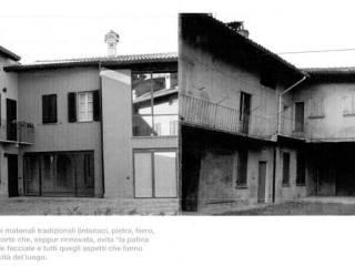 Foto - Trilocale vicolo Chiuso, 6, Imbersago