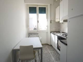 Foto - Quadrilocale buono stato, secondo piano, Via Montanelli, Pisa