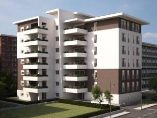 Foto - Appartamento via Marcantonio della Torre 5, Borgo Venezia, Verona