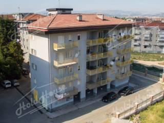 Foto - Quadrilocale viale Aldo Moro, San Giorgio del Sannio