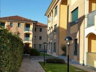 Foto - Trilocale nuovo, piano terra, Villa Cortese