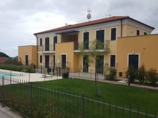 Foto - Bilocale via  44, Diano Castello