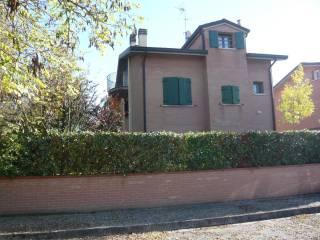 Foto - Villa, ottimo stato, 215 mq, Via Comacchio, Ferrara