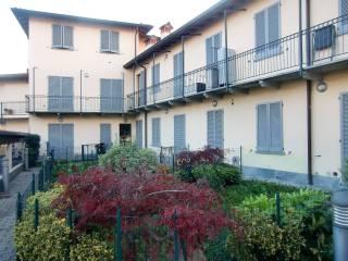 Foto - Bilocale via Beniamino Appiani, Bosisio Parini