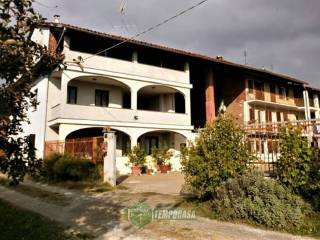 Foto - Casa indipendente 235 mq, buono stato, Vische