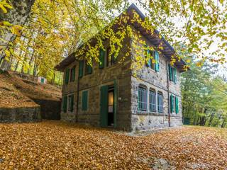 Foto - Villa via Montalbano-Posta 85, La Posta, Firenzuola