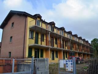 Foto - Villa unifamiliare via XXV Aprile, Golasecca