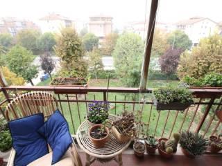 Foto - Quadrilocale ottimo stato, terzo piano, Mirandola