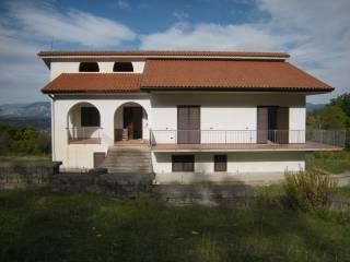 Foto - Villa, nuova, 390 mq, Esperia