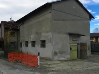 Foto - Palazzo / Stabile via Monea Oltrestura 46, Cuneo