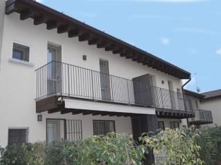 Foto - Villa via Giuseppe Verdi, Cazzago San Martino