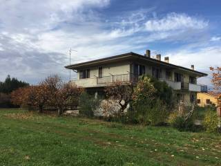 Foto - Villa, buono stato, 150 mq, Montorio, Verona