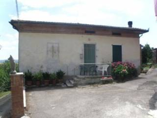 Foto - Casa indipendente Località Frassini 121, Frassini, Chiusdino