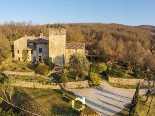 Foto - Rustico / Casale, ottimo stato, 597 mq, Orvieto