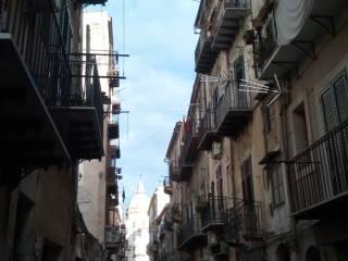 Foto - Monolocale via Porta di Castro 51, Albergheria, Palermo