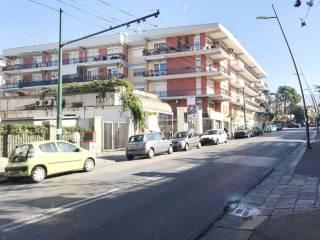 Foto - Trilocale via Diaz, Portici