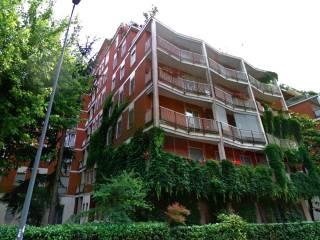 Foto - Appartamento via Francesco De Sanctis, Stadera, Milano