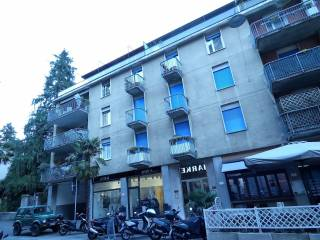 Foto - Quadrilocale viale Giovanni Prati 6, Riva del Garda