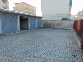 Foto - Box / Garage viale Camillo Pasquali, Corso Torino, Novara